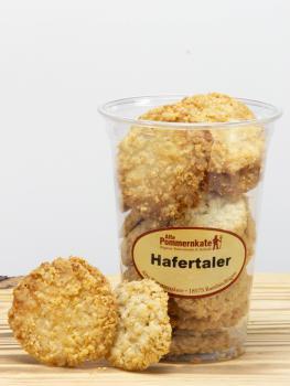 Hafertaler