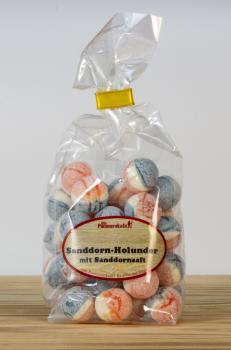 Sanddorn-Holunder
