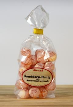 Sanddorn-Honig
